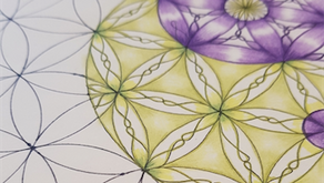 De dimensie in je mandala (deel2)
