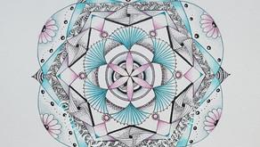 De connectie van je mandala