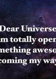 Lief Universum