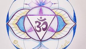 De Intuïtie van je mandala