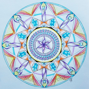 Het wonder van je mandala