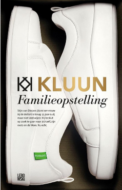 Kluun Familie opstelling