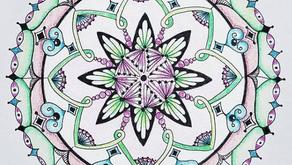 Het labyrint van je mandala