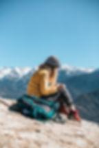 Casa Abantos - Actividades - Trekking - Relax