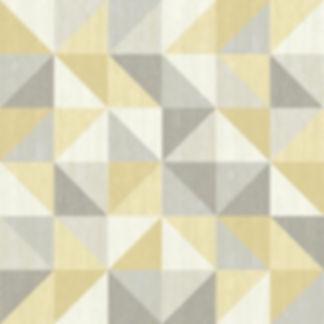 wallpaper-pattern-modern-jigsaw-yellow-g