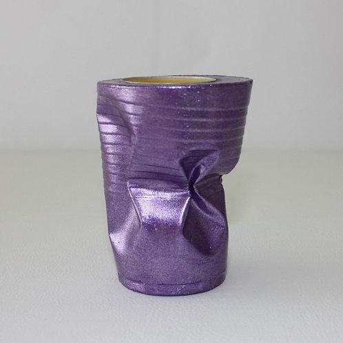 Teelichthalter Flieder