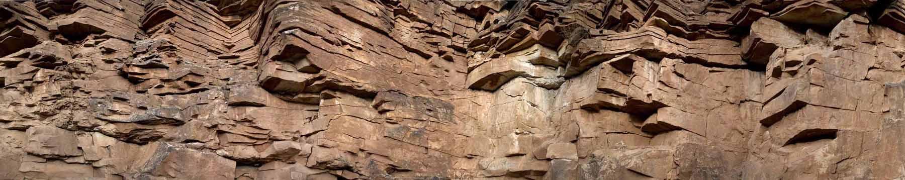 10-2-16 Telluride 100ft Wall
