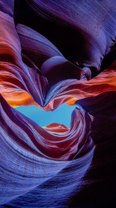 Lower Antelope Canyon #35