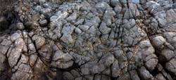 Big Sur Ocean Rocks #2 2008