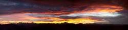 6-9-16 Boulder Sunset