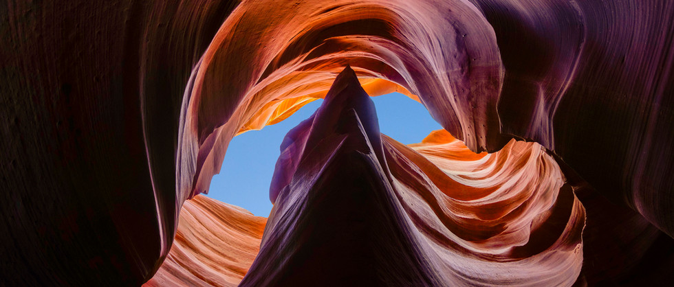 Lower Antelope Canyon #21