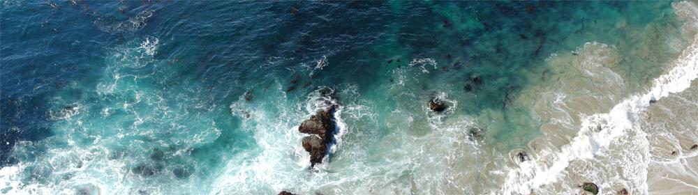 Big Sur Cliff 2008