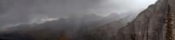 Telluride Bridal Veil View, CO