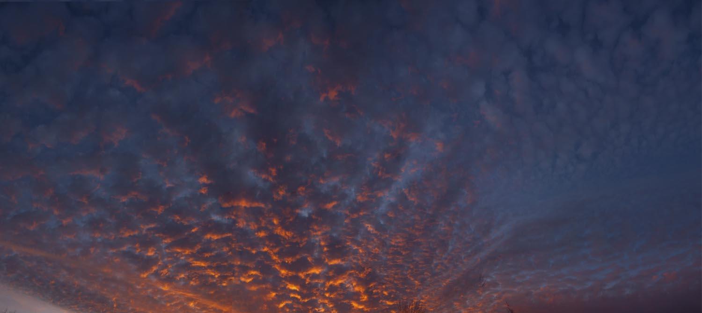 1-6-12 Hickory Hills Sunset Palette