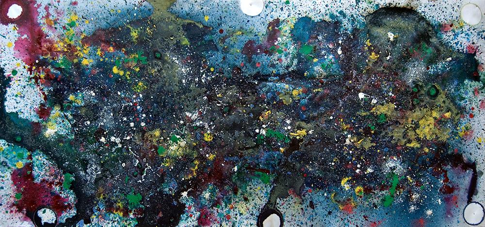 Explosion 2007 55x26