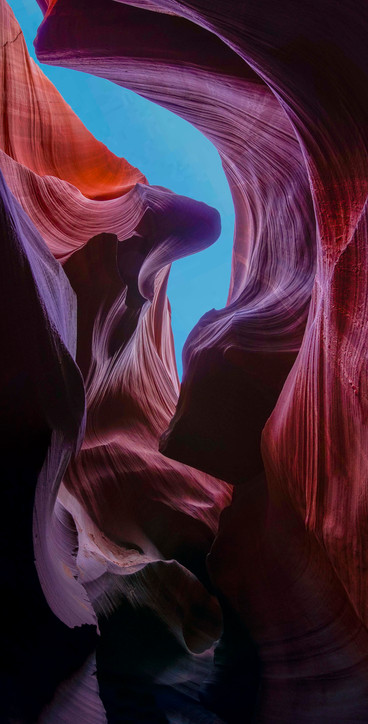 Lower Antelope Canyon #38