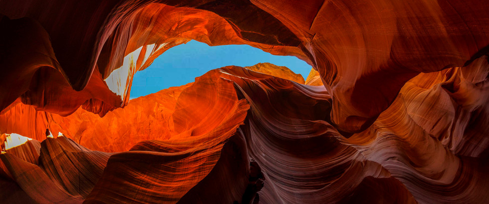 Lower Antelope Canyon #5