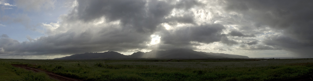 Oahus' Message 2008