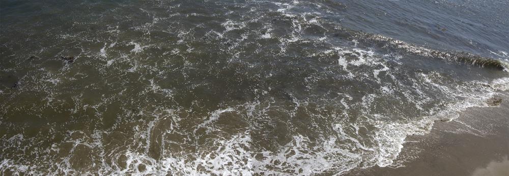 Santa Barbara Shoreline 2009