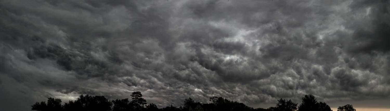 Doom Storm, Illinois 7-12-17