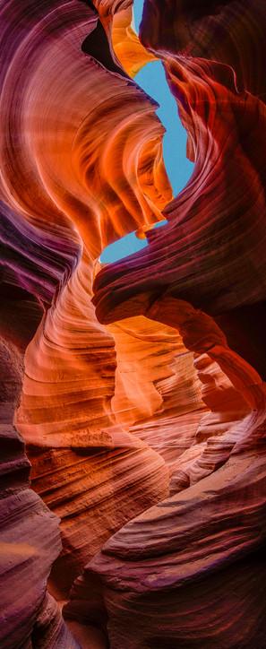 Lower Antelope Canyon #25