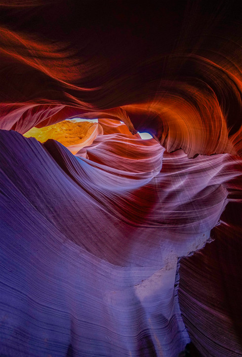Lower Antelope Canyon #36