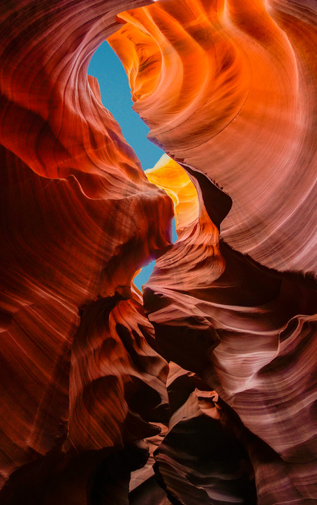 Lower Antelope Canyon #28