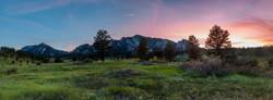Skunk Canyon Boulder CO