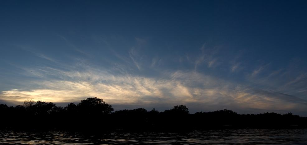 Lake Sara 2008