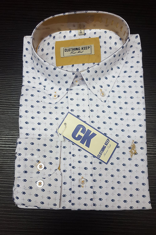 Camisa Clothing Keep