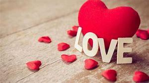 Special San Valentín
