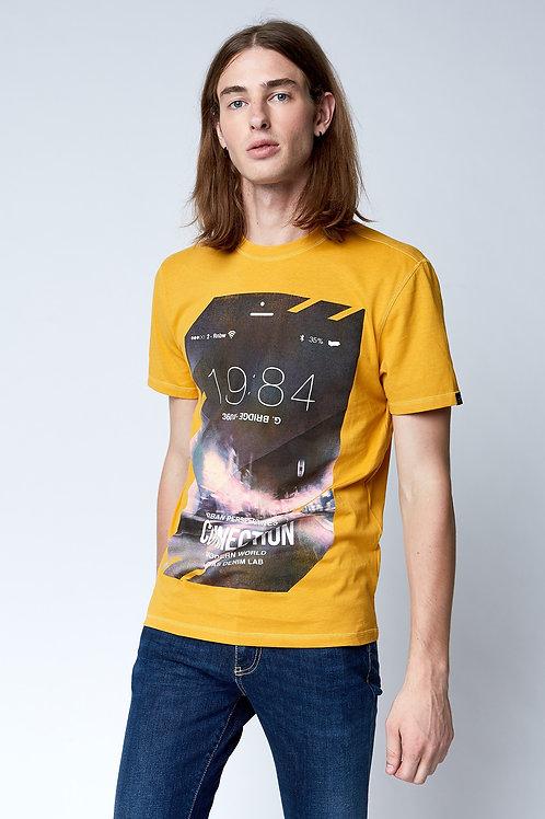 Camiseta Mauri Connection