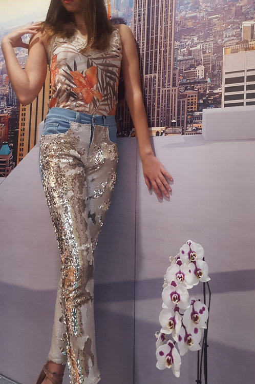 Outfit Manhattan