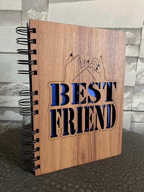 WNB - BEST FRIEND