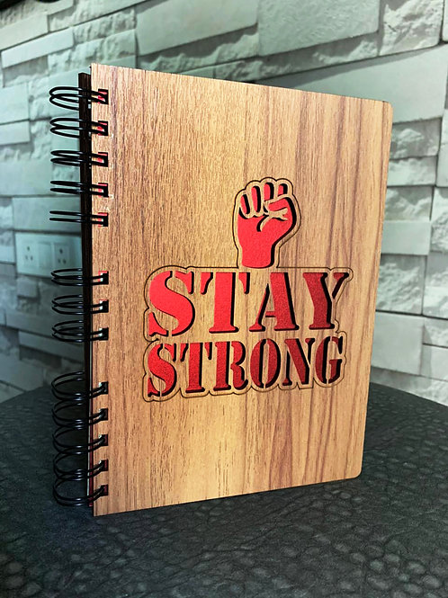 WNB -STAY STRONG