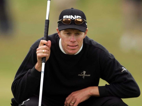Nick O'Hern's Match Play Strategy Versus Tiger Woods