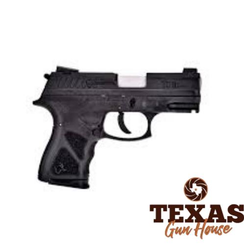 """PIST TAURUS 9MM TH9C/13+1 3,5"""" TENEF"""