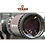 "Thumbnail: LUNETA VORTEX OPTICS CROSSFIRE II 4-12X50 BDC AO COM PARASOL - TUBO 1"""