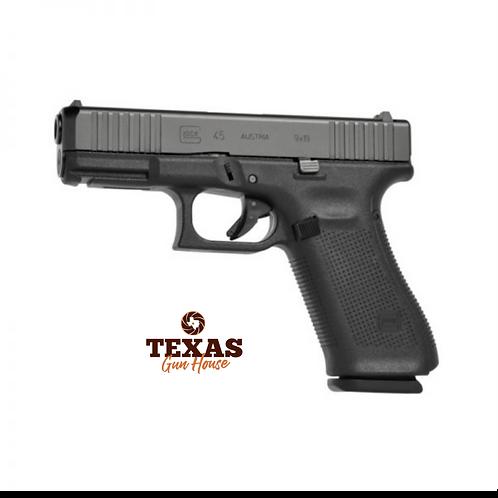 Pistola Glock 45