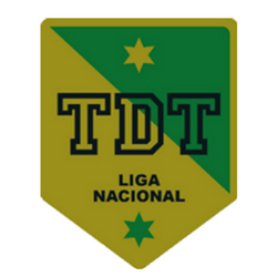 TDT - Liga Nacional de Tido de Defesa Tático