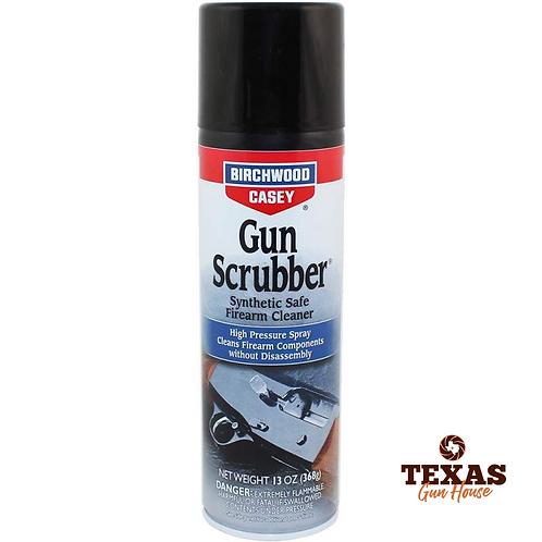 Gun Scrubber - Spray Solvente de Alta Pressão