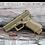 Thumbnail: Pistola Glock 19X