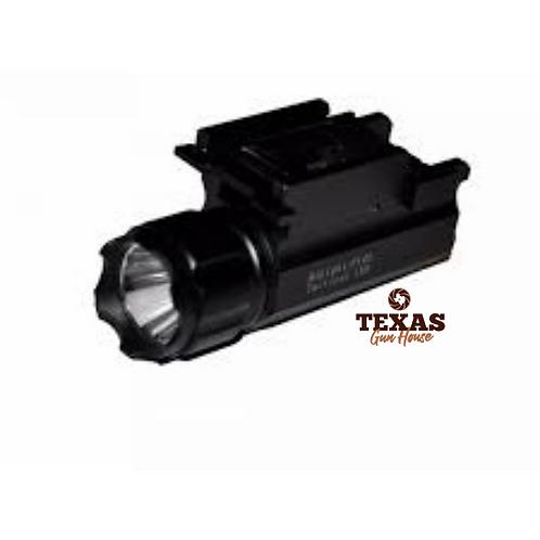 Lanterna Para Pistola Hilight P20 500 Lumens.