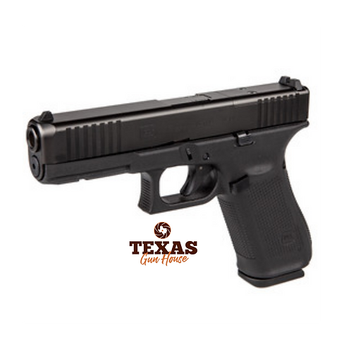 Pistola Glock 17Mos Gen5