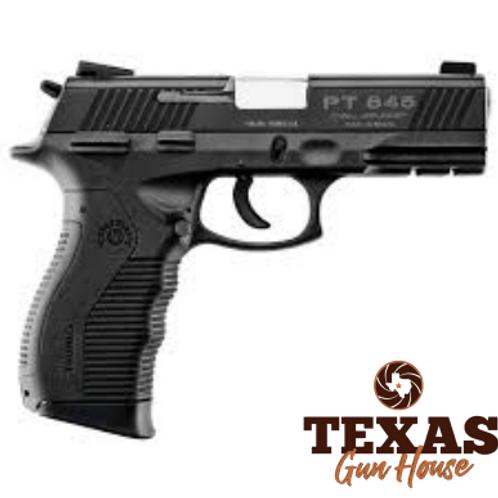 """PIST TAURUS .45ACP PT845/12 4"""" TENEF"""