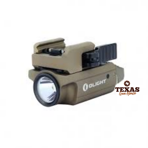 LANTERNA OLIGHT VALK MINI 2 TAN