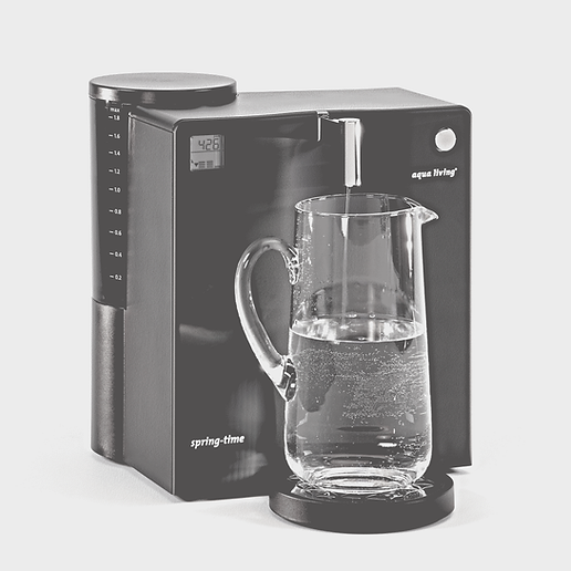 aqua living Springtime water filter