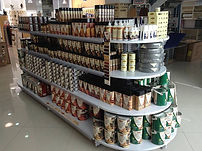 Pitre' Hardware Malta Wood Care Products