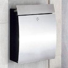 Pitre' Hardware Malta Letter Boxes & Safes