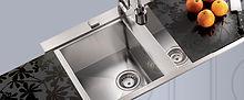 Pitre' Hardware Malta Kitchen Sinks